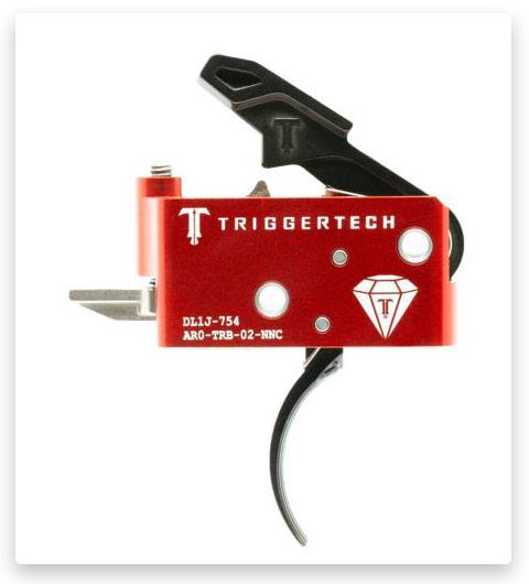Triggertech AR-15 Diamond Trigger