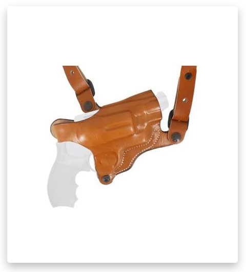 DeSantis New York Undercover Shoulder Holster