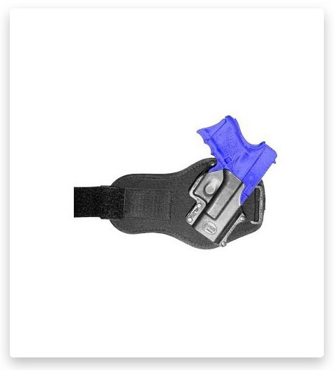 Fobus Ankle Holsters fit Glock 26/ 27/ 33 GL26A GL26NDA