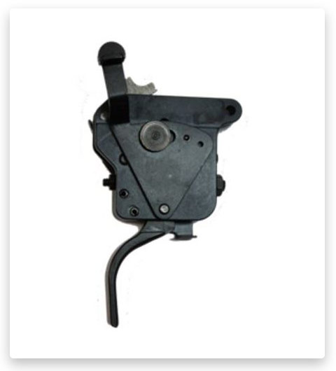 Timney Triggers Remington 700 Flat Trigger