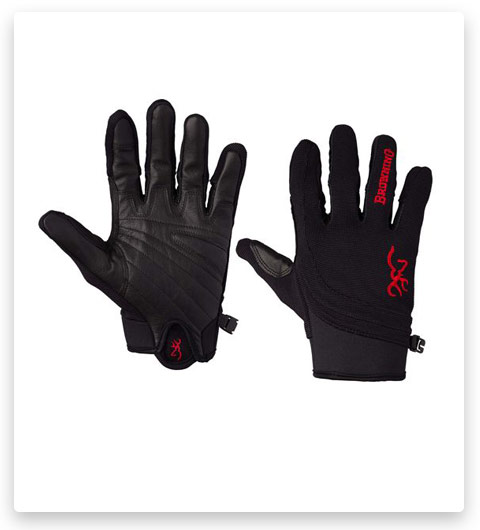 Browning Bg Ace Shooting Gloves