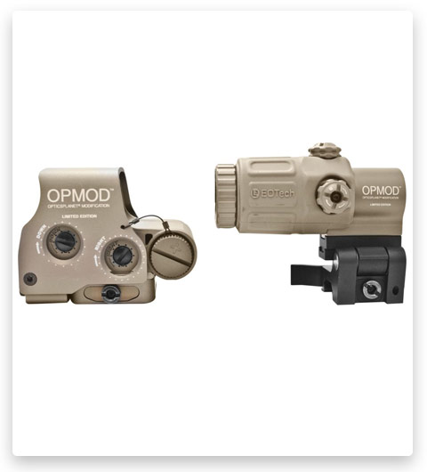 EOTech OPMOD EXPS3-0 HHS-I Holosight