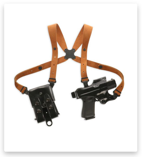 Galco Jackass Shoulder Rigs