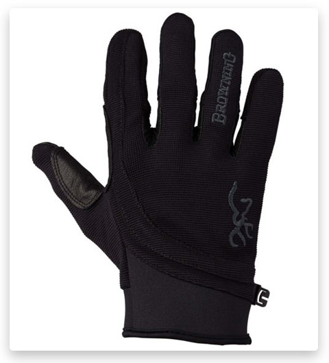 Browning Ace Shooting Gloves