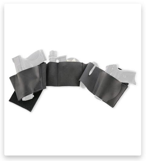 Galco Underwraps Belly Band 2.0 IWB Holsters