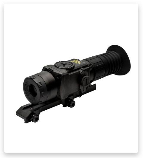 Pulsar Core RXQ30V 1.6-6.4x22mm Thermal Imaging Riflescope