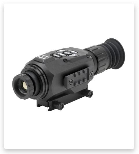ATN ThOR-HD 1.25-5x Thermal Smart HD Rifle Scope