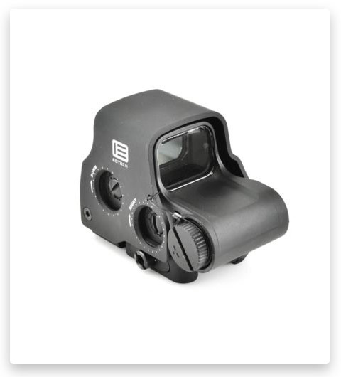 EOTech Holographic Green Dot Sight