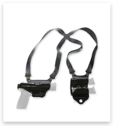 Galco Miami Classic II Shoulder Harness System