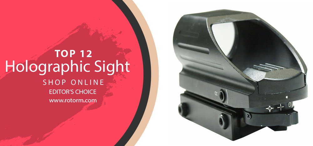Best Holographic Sight - Editor's Choice
