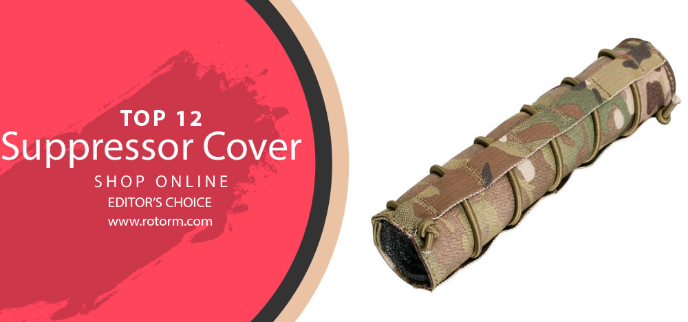 Best Suppressor Cover - Editor's Choice