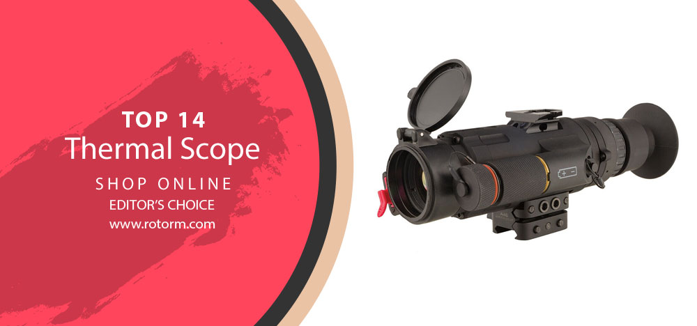 Best Thermal Scope - Editor's Choice