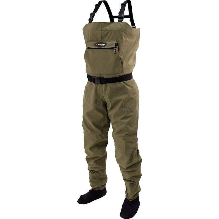Best Fishing Waders 2020