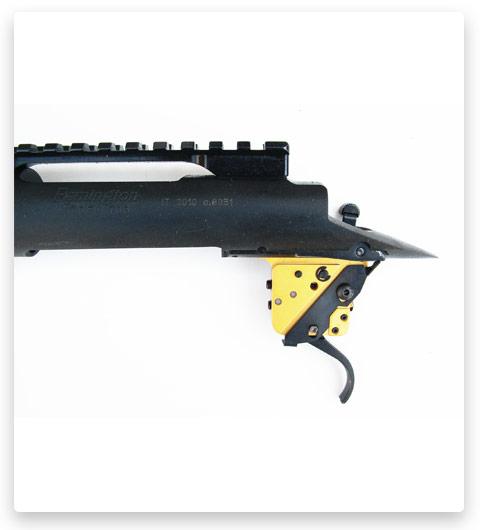 Timney Triggers 520CE-A Calvin Elite Custom Remington 700 RH Trigger