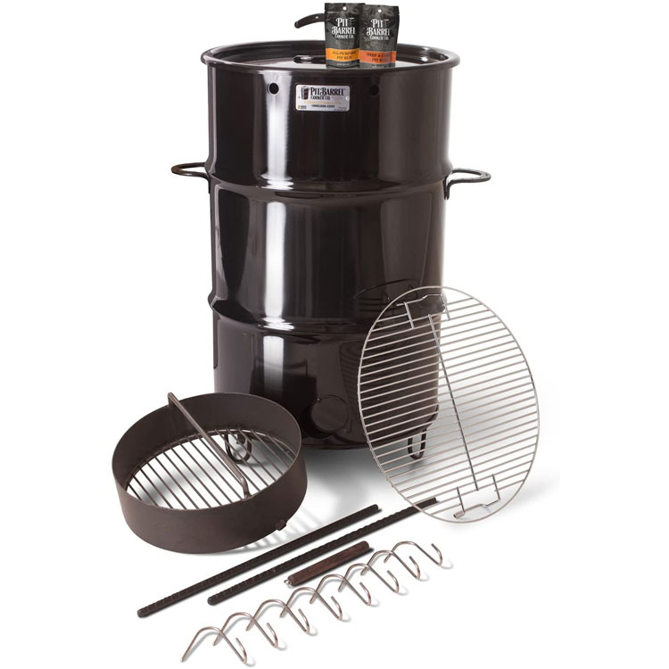 Pit Barrel Cooker Review 2021
