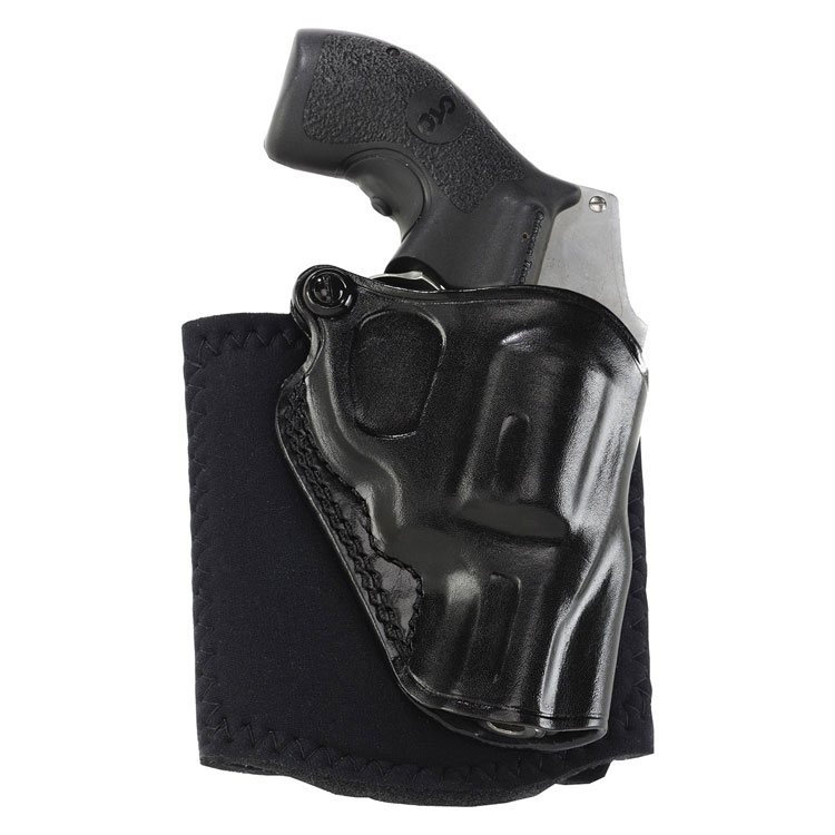 Best Ankle Holster 2021