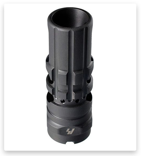 Strike Industries JCOMP V2 Barrel Muzzle Brake