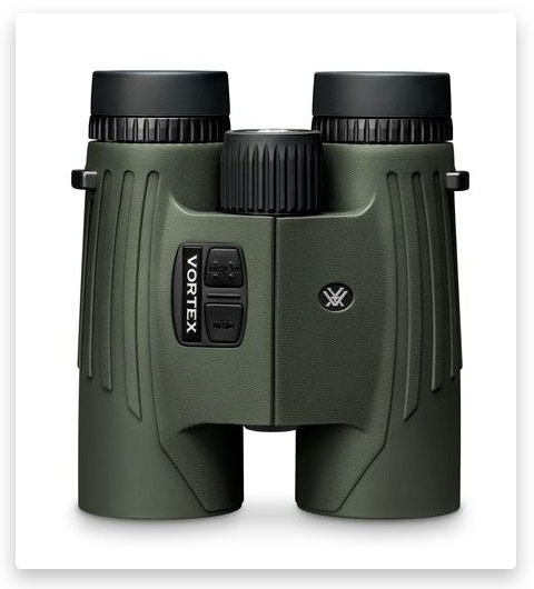 Vortex Fury HD 5000 10x42mm Roof Prism Rangefinder Binoculars