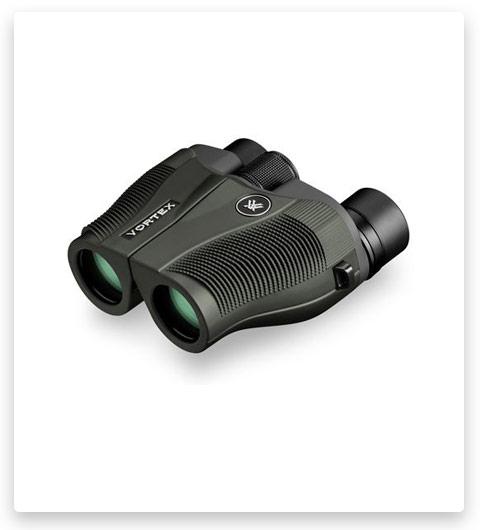 Vortex Vanquish 10x26mm Porro Prism Compact Binoculars