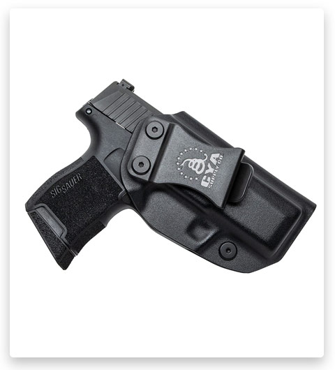 CYA Supply Co. Fits Sig Sauer P365 Waistband Holster