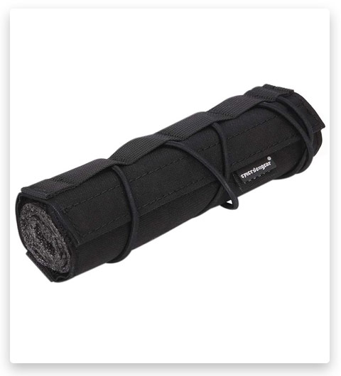 EMERSONGEAR Tactical Suppressor Cover