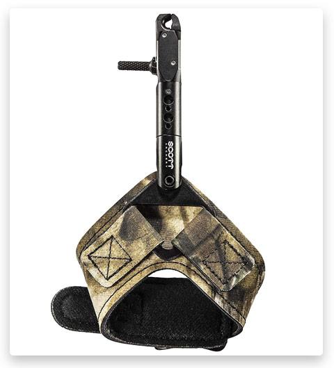 Scott Archery Little Goose Release with Buckle Strap