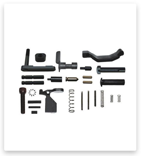 TPS Arms Lower Parts Kit Ar-15 Without Fire Control Group