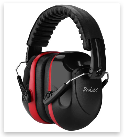ProCase Noise Reduction Ear Muffs