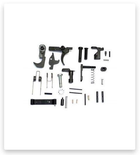 Guntec USA AR-15 Complete Lower Parts Kit