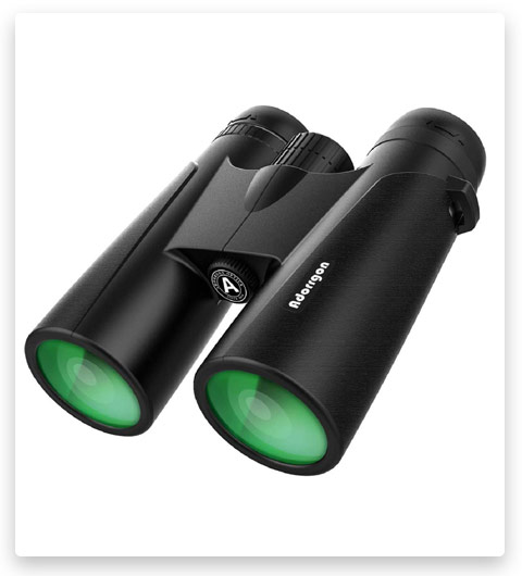 Adorrgon 12x42 Powerful Binoculars