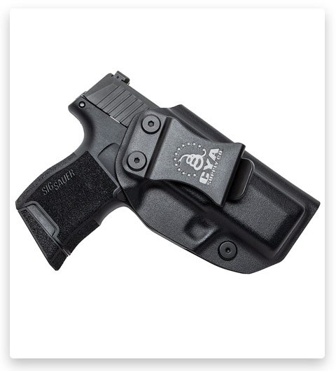 CYA Supply Co. P365 SAS Inside Waistband Holster