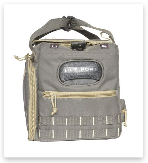 G. Outdoors Products M/L Range Bag