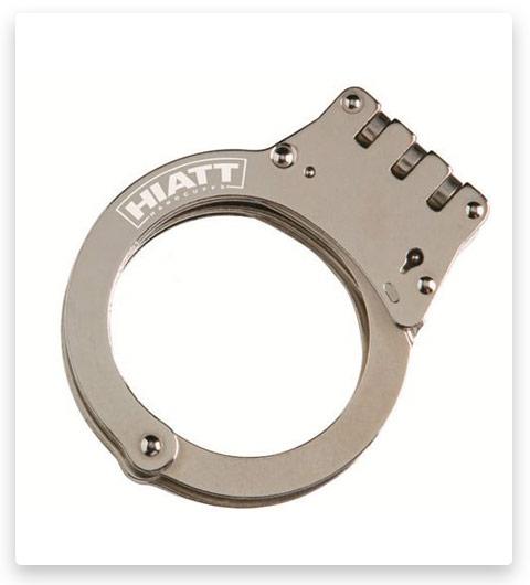 Hiatt-Thompson Hiatt - Oversized Hinged Handcuff