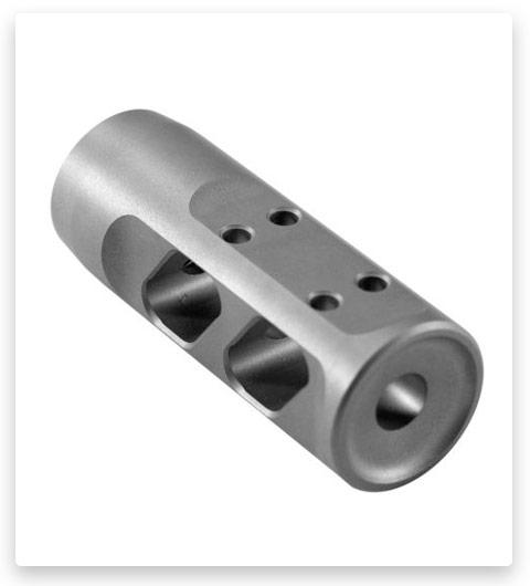 Shaw Titanium Muzzle Brake