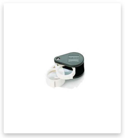 Zeiss Optics D36 Aplanatic Achromatic Pocket Magnifier Loupe