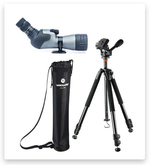 Vanguard Endeavor HD 65A 15-45x65mm Spotting Scope
