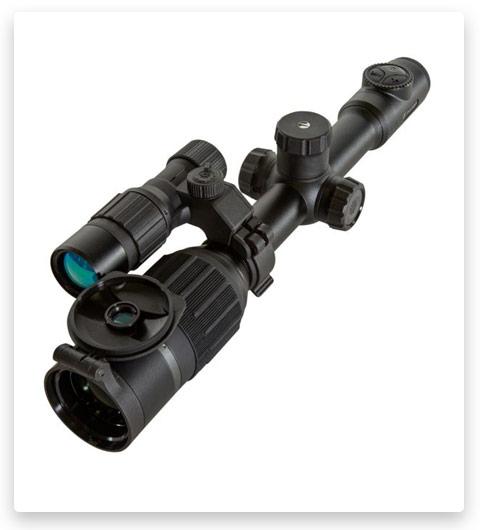 Pulsar Digex N455 Digital Night Vision Riflescope
