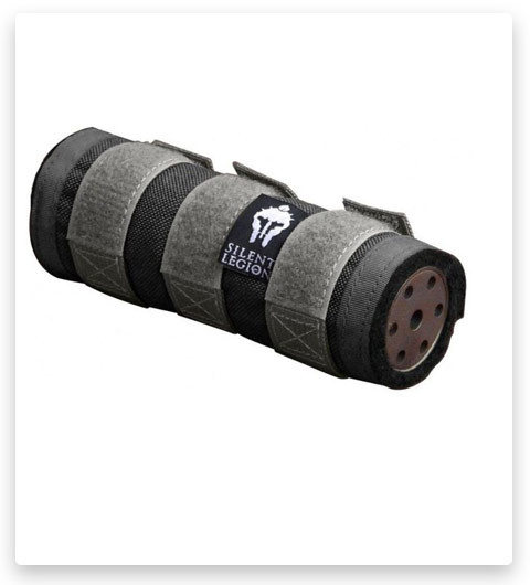 Silent Legion Suppressor Cover/Heat Shield