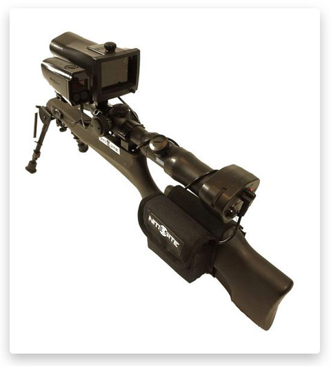 NiteSite Eagle Dark Ops Elite Night Vision System