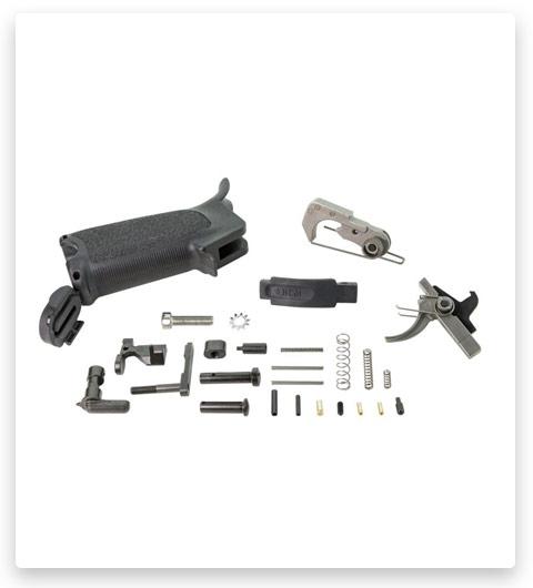 Bravo Company Gunfighter AR-15 Enhanced Lower Parts Kit