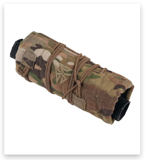 Burn Proof Gear Suppressor Cover