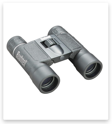 Bushnell Powerview 10x25mm Roof Prism Compact Binocular