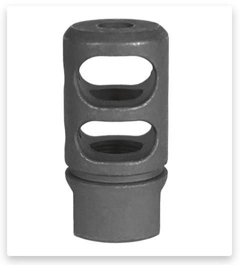 JE Machine Tech AR-15/M4 Muzzle Brake