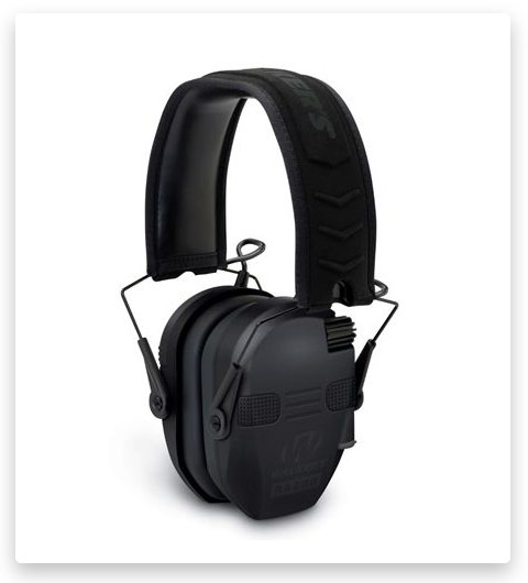 Walkers Razor Slim Electronic Quad Ear Muff