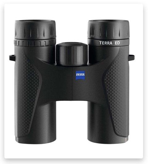Zeiss Terra ED Pocket 8x25mm Schmidt-Pechan Binoculars