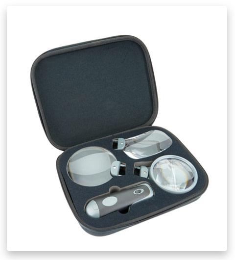 Carson 4.5x SensorMag Magnifier SM-44