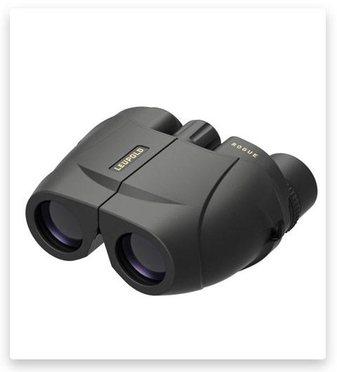 Leupold BX-1 Rogue 8x25mm Compact Binocular