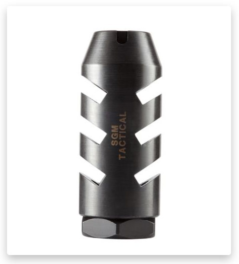 SGM Tactical VERP/AK-47 7.62/.308 Conical Rifle Muzzle Brake