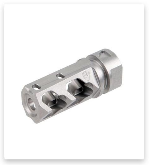Fortis Manufacturing 5.56MM Barrel Muzzle Brake