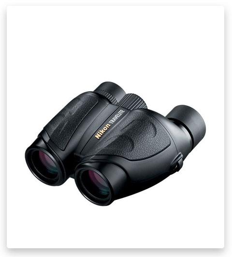 Nikon 8x25mm Travelite Compact Binoculars